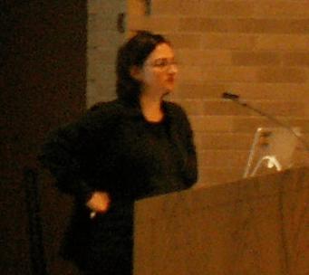 FDASM Forum: Melissa Levine