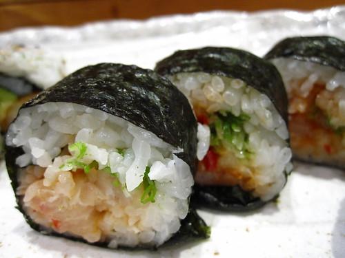 Hi Sushi Izakaya