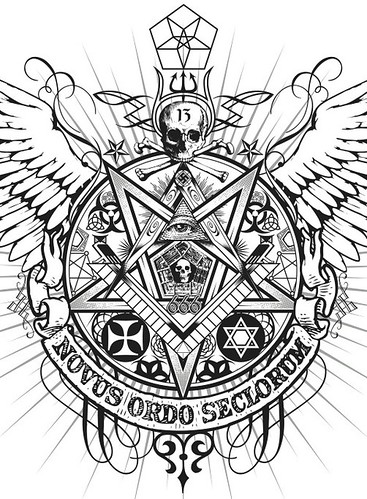 satanic masonic new world order (cropped version)