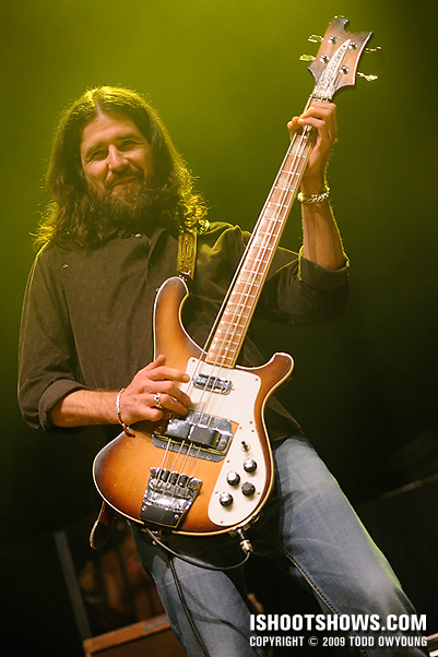 Black Crowes: Concert Photos