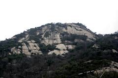 inwang mountain