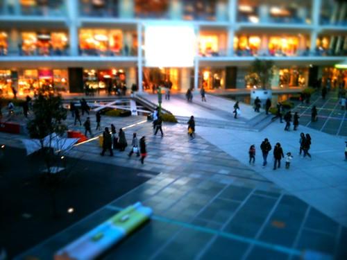 La Zona, Kawasaki