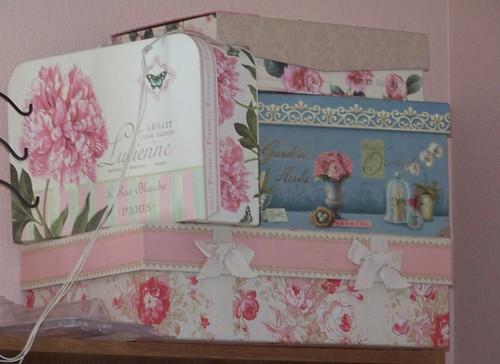 pretty boxes b