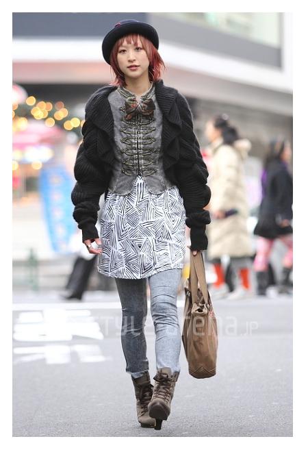 japan street style 12