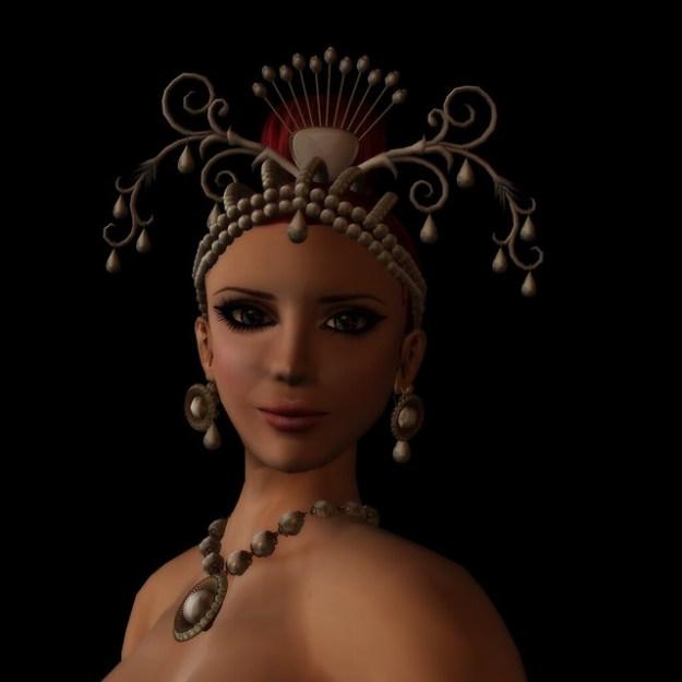 Donna Flora Osiris and Lucia_002