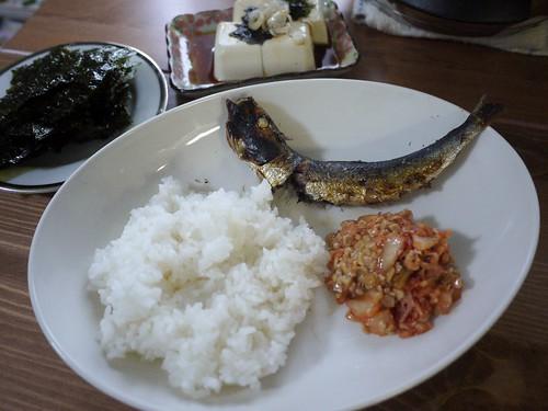 jap breakfast