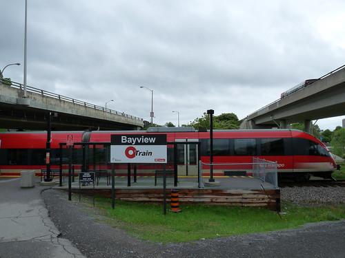 The O-Train