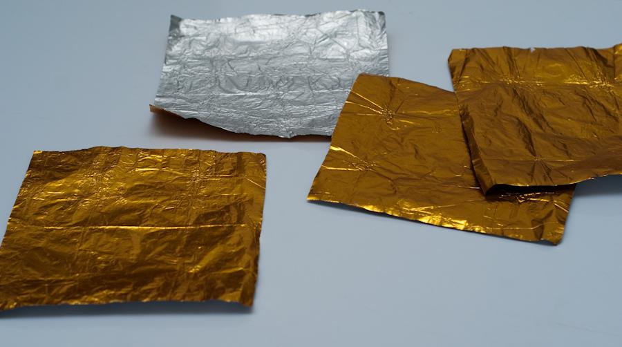 Choco Wrapper
