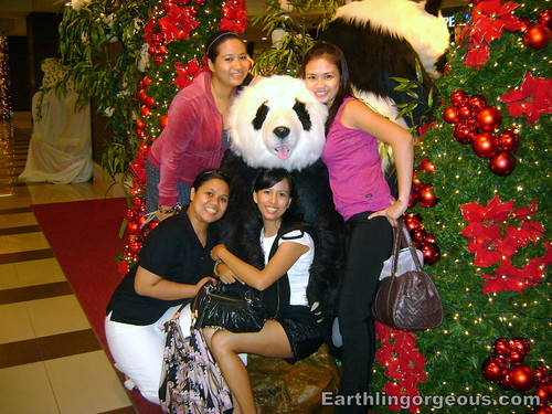 Team Earthlingorgeous Bear love