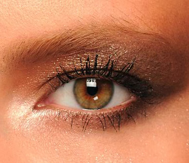 Mac 2010 Spring Eye Look