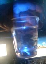 blue strobe tequila