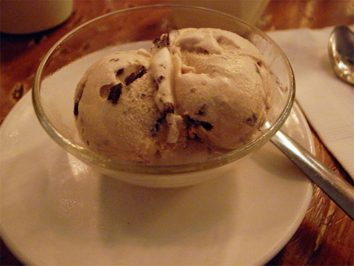 Graeter's Mocha Chip Ice Cream