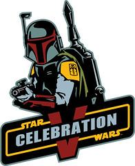2010 Star Wars Celebration Logo