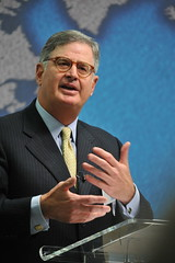 Sam Palmisano, IBM CEO and Chairman