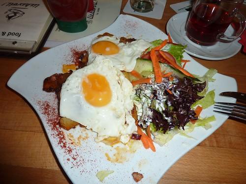 Rheinischer Salat