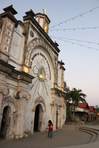 San Guillermo Parish Church 5