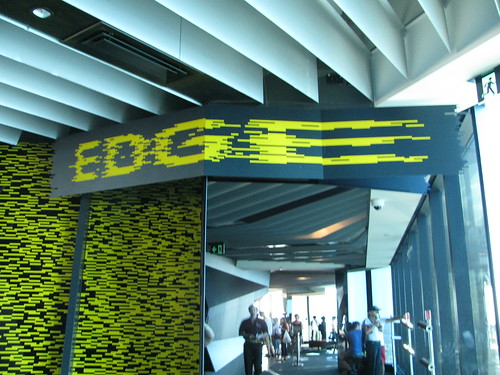 The Edge at the Eureka Skydeck