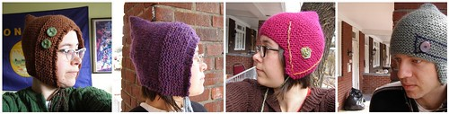 bulky hat kits