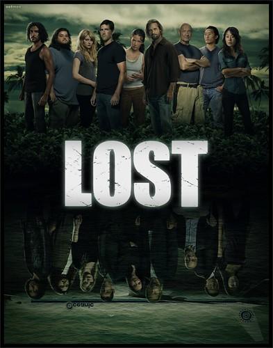 LOST - The final season
