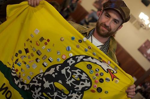 Kris Krug: Pin Trader