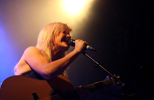 Ellie Goulding - Academy