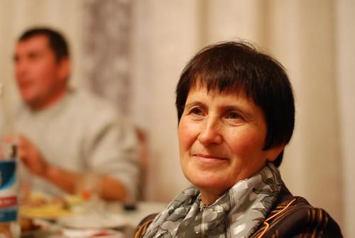 Swytiaziw k. Sokala, praznyk / 14.10.09