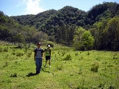 93ª Trilha: Cachoeiras do Rincão da Limeira - Itaara RS por CLUBE TREKKING SANTA MARIA RS