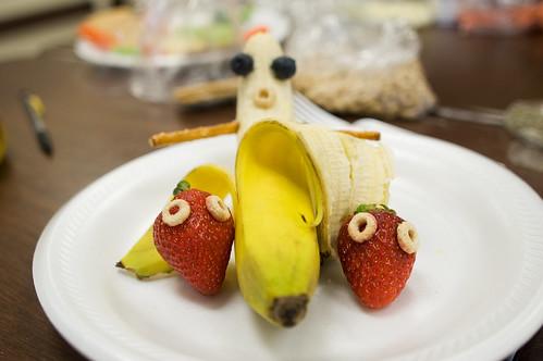 """Captivating"" Banana"
