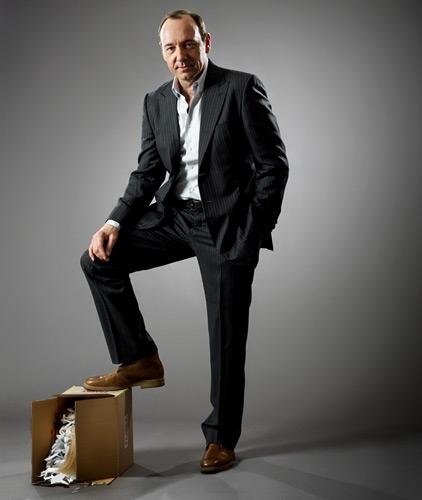 Kevin Spacey, Los Sospechosos de Siempre