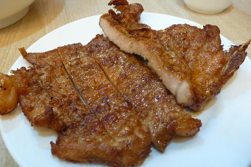 鼎太元-排骨麵