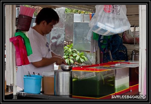 Weld Quay Ai Yu Bing @ Penang-1