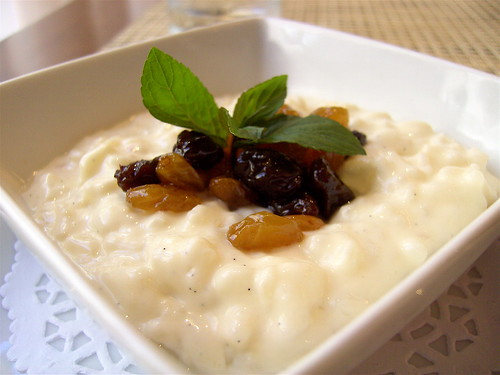 Rice Pudding by rdpeyton, on Flickr