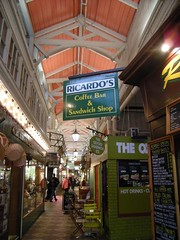 Covered Market - Ricardo's 4