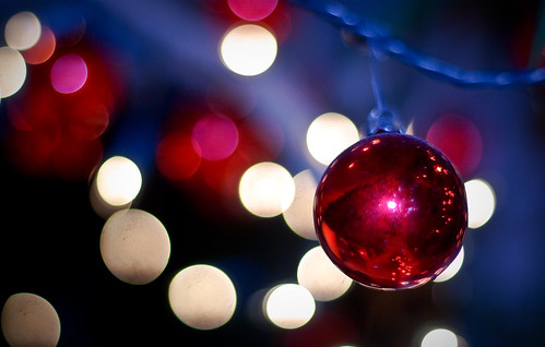 Happy Holidays by evoo on Flickr