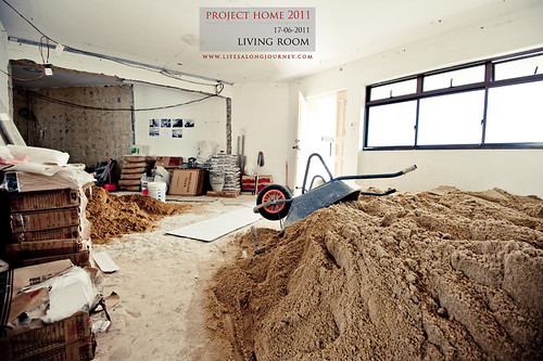 Project Home 2011 - 170611 #3