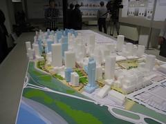 Jasper Avenue New Vision