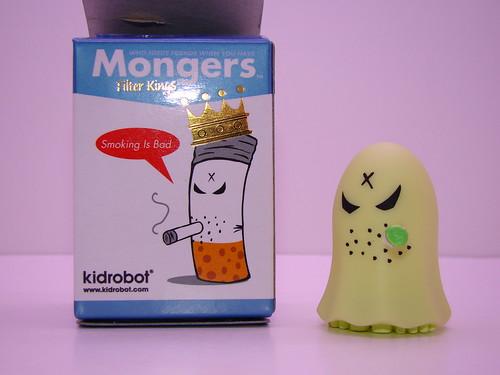 mongers filter kings gid booger