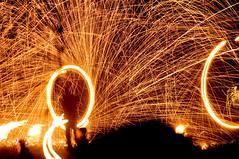 Marsden Imbolc Fire Festival