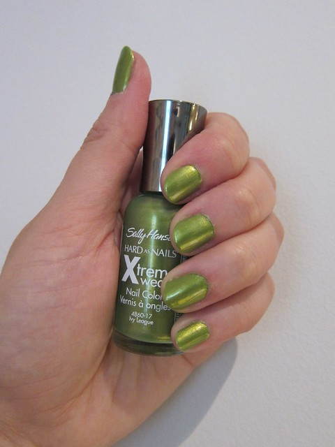 Sally Hansen Xtreme Wear Ivy League