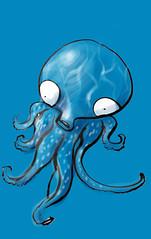 octopus / 章魚
