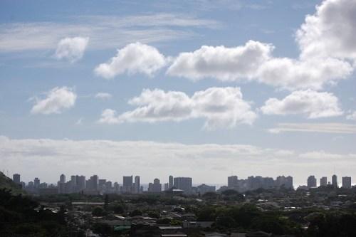 Honolulu waikik