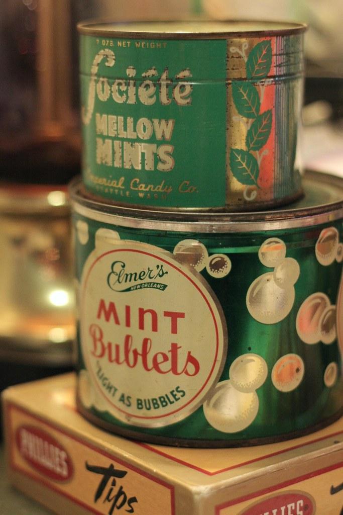 January 2: Bublets!