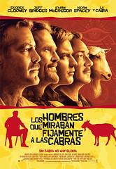Los hombres que miraban fijamente a las cabras (2)