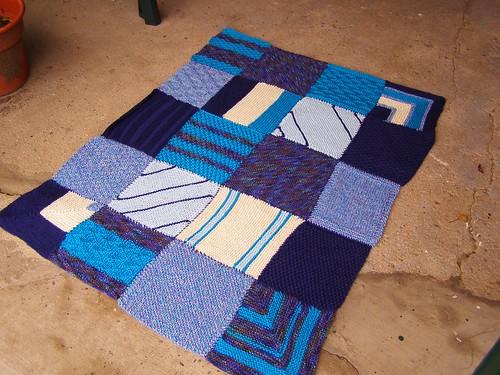 d's blanket