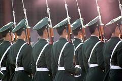 Chinese Military, Beijing, China (4)