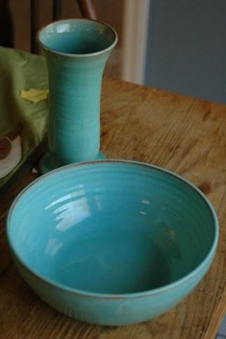 J.B. Cole Pottery