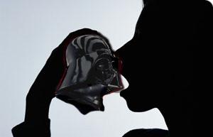 Darth Vader Asthma Inhaler 2