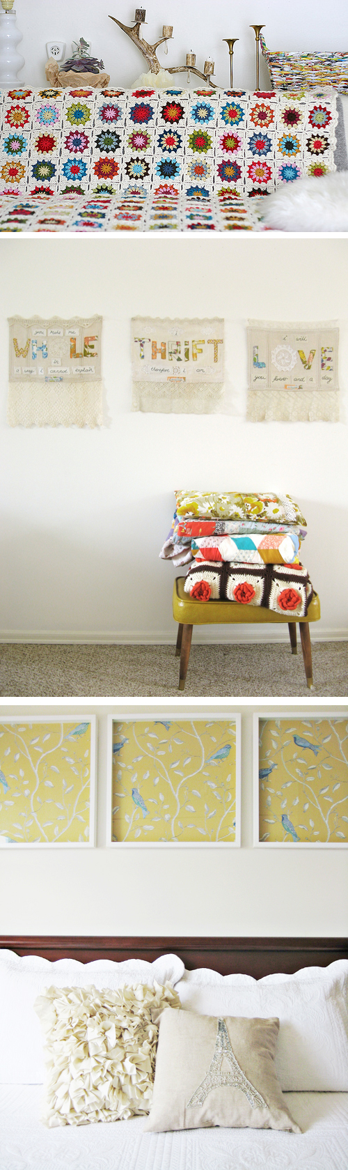Interior Style: Color Splash!
