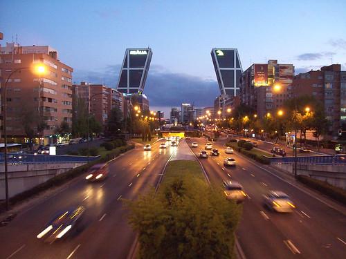 Paseo de la Castellana (Madrid) 32