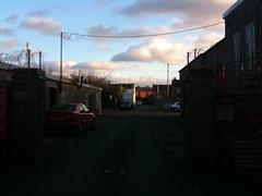 Ghetto Coronation Street style